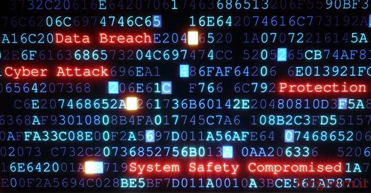 هک پسورد فایل های فشرده
