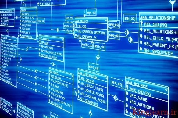 مشاهده کامل اطلاعات کامپیوتر بدون نرم افزار